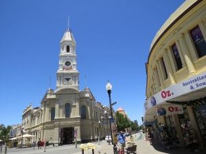 Town Hall Fremantle