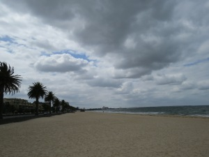 South Melbourne Beach
