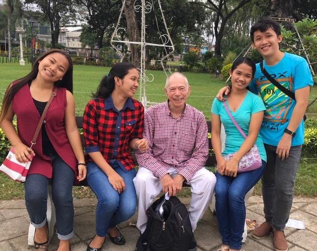cebu-students