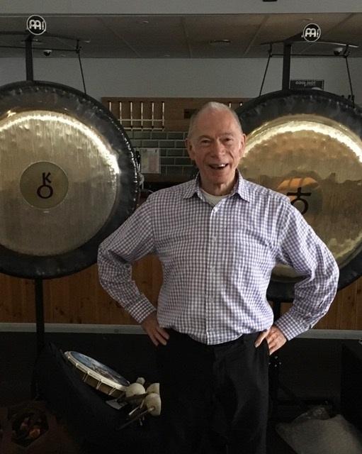 mg chiron gongs